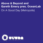 Album Art: On a Good Day (Metropolis) - EP