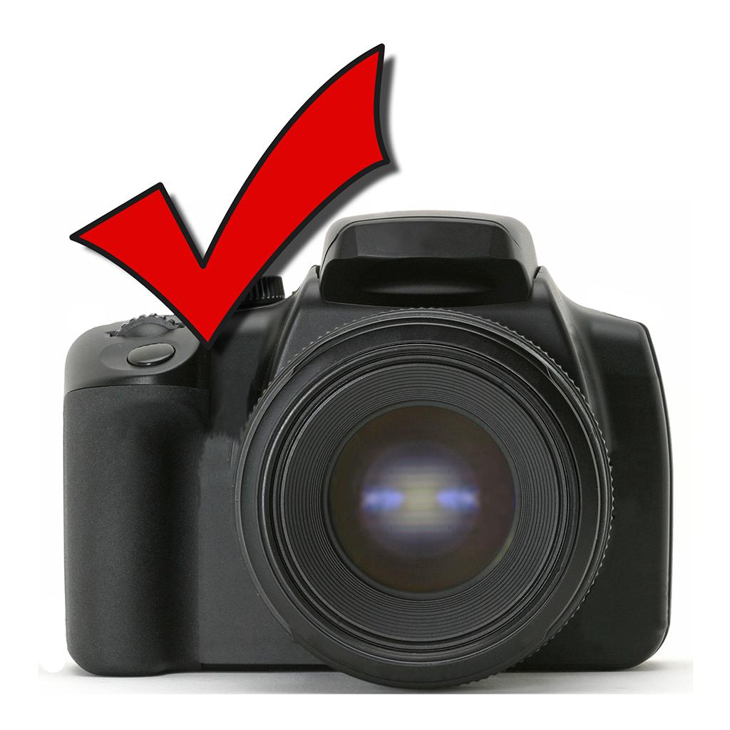 Photo Shoot List